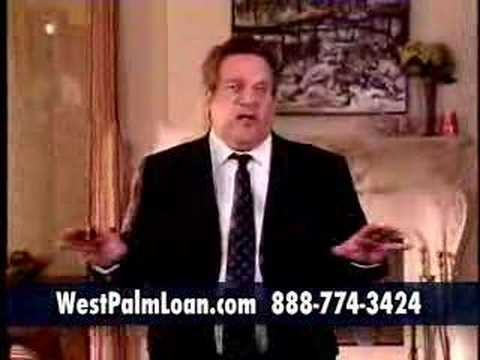 Jeff Garlin in Local Commercial...