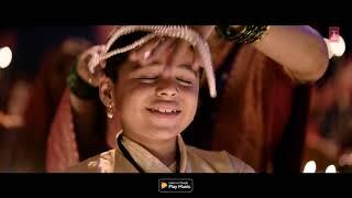 Maay Bhavani Video - Tanhaji: The Unsung Warrior