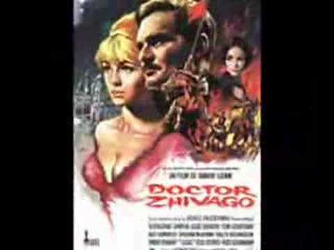 Doctor Zhivago - Lara-s Theme