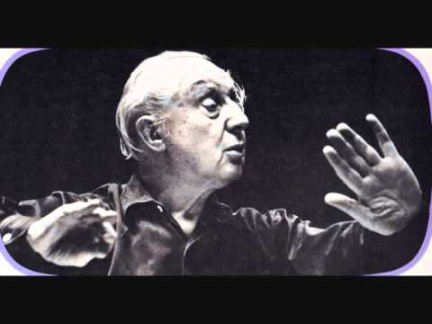 Bach-Stokowski: Passacaglia and Fugue in C minor