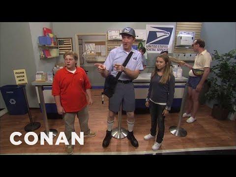 The U.S. Postal Service-s Hip New Ad