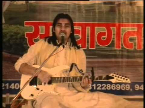 Art of Living Satsang Bhajan Song-Radhe Radhe Shyam