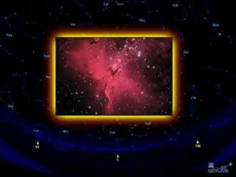 Cielo Astronomico del mese di Giugno
