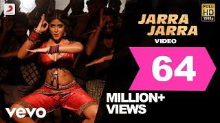 Jarra Jarra Video - Gaddalakonda Ganesh (Valmiki)