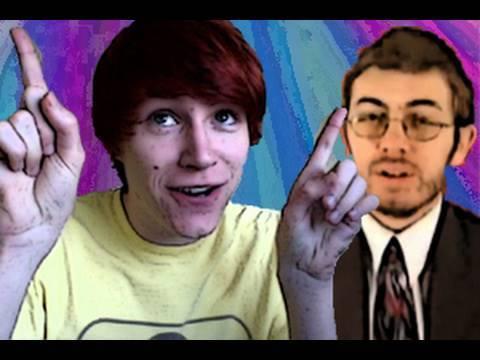 YouTube W&L: Charlieissocoollike & Jpizzle1122