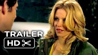 Walk of Shame Official Trailer (2014) - Elizabeth Banks, James Marsden Movie HD