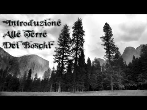 Symbiosis - Spiriti di Nevi e Foreste