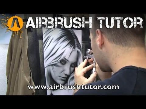 Airbrush Textures 2
