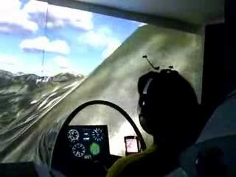 Home Soaring simulator