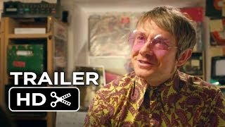 Svengali Official Trailer (2014) Martin Freeman, Vicky McClure Movie HD