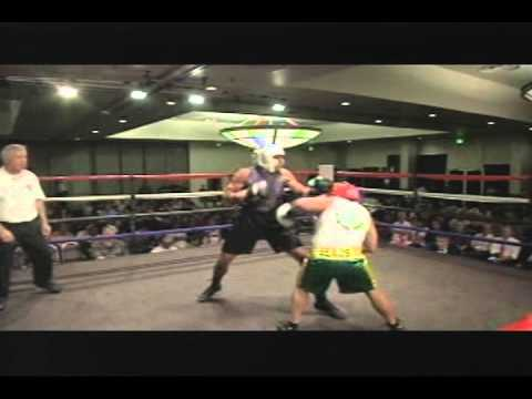 Remin Pineda, LASD vs Shay Amir Sims, Wild Card Gym, 175lbs.