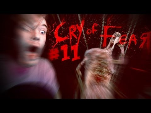 B'TCH I'M FABULOUS! - Cry Of Fear - Part 11