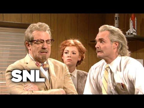Potato Chip at Saturday Night Live