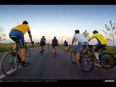 VIDEOCLIP Miercurea Bicicletei / tura 4 iulie 2018 [VIDEO]