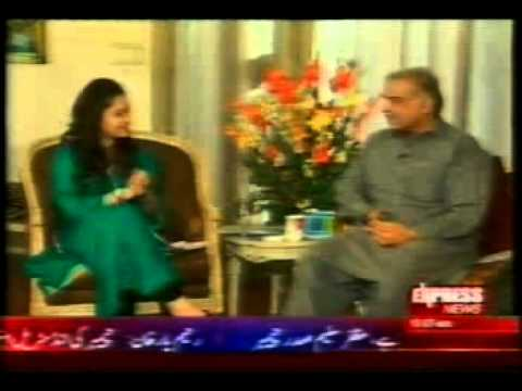 Shahbaz Sharif Family Interview 1 of 6