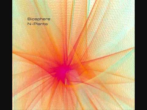 Biosphere - Monju-1