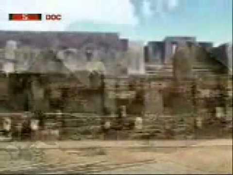 Rebus DOC - 2012- Egizi e Maya figli di Atlantide
