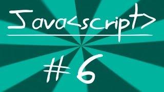 Tutorial #6 - JavaScript basico - Funciones