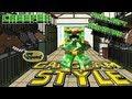 Creepers Dancing GANGNAM STYLE -- Minecraft Animation