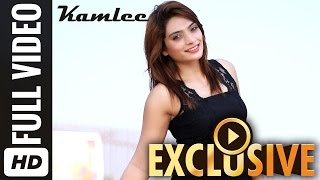 Kamlee Full OFFICIAL Video Song Feat. Sonia J. Patel