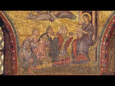 Byzantine chant - Tea???? ?e?�at?