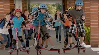 Yvolution Y Fliker - Toys