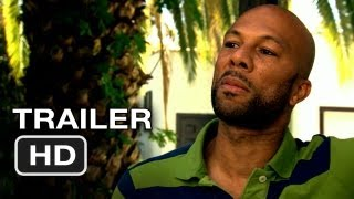Something From Nothing: The Art of Rap Official Trailer (2012) Ice-T Directed Movie HD