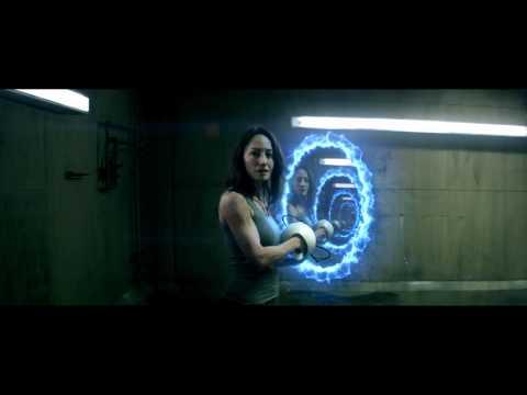 Portal: No Escape (Live Action Short Film by Dan Trachtenberg)