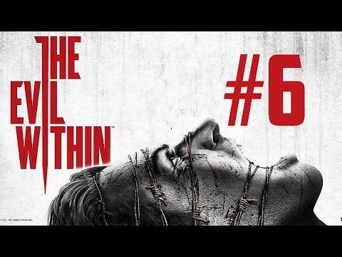The Evil Within | Let's Play en Español | Capitulo 6
