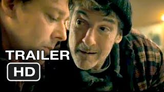 Grabbers Official Trailer (2012) HD Movie