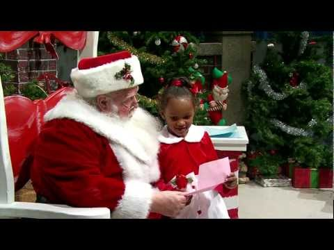 Letters to Santa 2011 | Program | #101