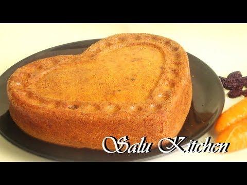 How To Make Easy & Tasty Moist Carrot Cake