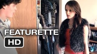 The Bling Ring Featurette (2013) - Emma Watson HD