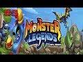 Monster Legends - Capitulo 5 - Nuevo Parche