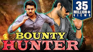 Bounty Hunter (2019) Telugu Hindi Dubbed Full Movie  Prabhas, Kangana Ranaut, Sonu Sood