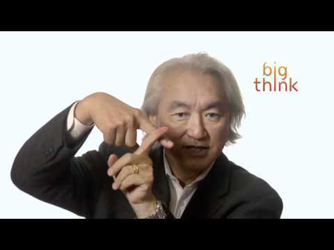 Michio Kaku: Fusion Really Is 20 Years Away