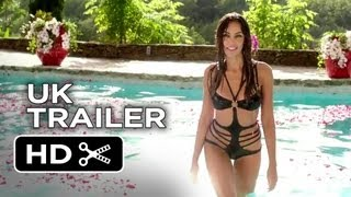 Dom Hemingway UK Trailer (2013) - Jude Law Movie HD