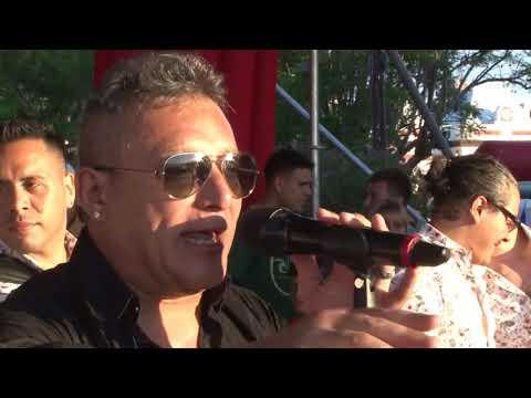 Presentación de Sergio Torres en la jornada Once por Todos