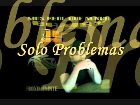 Bamby DS - Solo problemas 2011