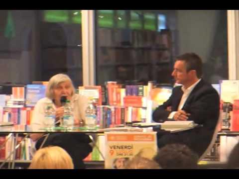 Margherita Hack parla della scuola italiana pt.1