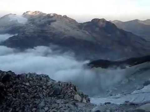 Huayna Potosi (6088m) Climb