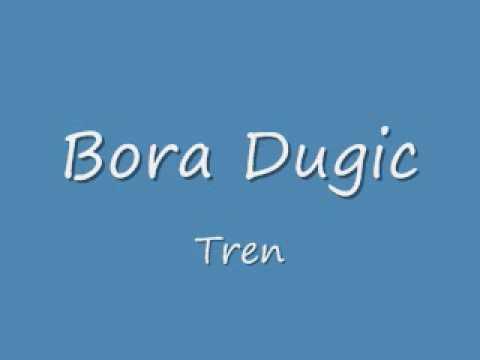 Bora Dugic - Tren