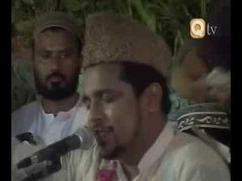 URDU NAAT(Marjan Na Yaqoot)SYED SABIH REHMANI.BY  Naat E Habib