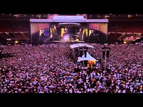 Oasis - Familiar to Millions (2000) Full Concert Video