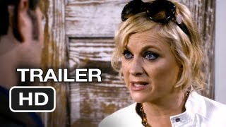 A.C.O.D. Official Trailer (2013) - Amy Poehler, Jessica Alba Movie HD