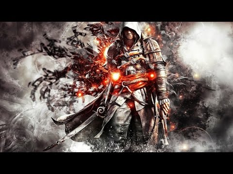 Macklemore – Can't hold us  Assassin's Creed