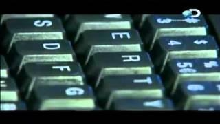 como se hace un teclado de pc .FLV