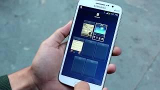 Vidéo : Test Samsung Galaxy Grand 2