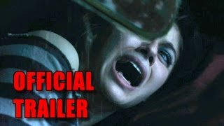Texas Chainsaw 3D Official Trailer (2013)