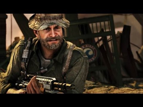 Official Call of Duty®: Ghosts Customization Items Trailer PSN/PC